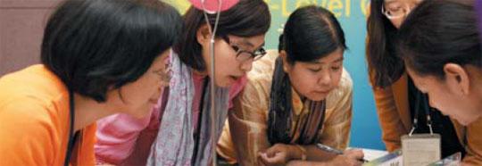 한국여성정책연구원은 2011년부터 매년 베트남·캄보디아·인도네시아·미안마 등 우리나라 ODA 협력국의 양성평등 정책 담당자를 대상으로 초청 세미나'SSAGE'를 개최하고 있다. /한국여성정책연구원 제공